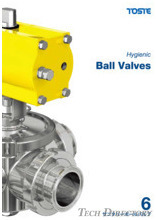 Ball Valves Catalog
