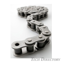 SENQCIA CORPORATION/SBR Roller Chain