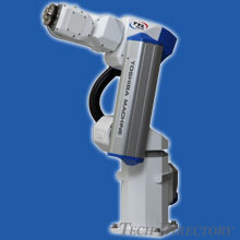 Vertical multiple joint robot TVL500