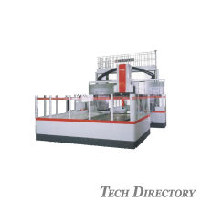 Gate type Machining Center RB-M Series (High Speed Multi Center)
