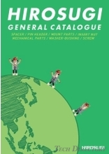 Hirosugi-Keiki Co., Ltd.Products Catalog