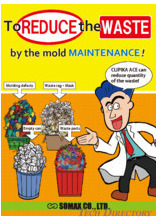 Reducing waste, Mold Maintenance Training Cartoon Series