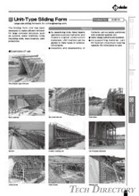 Civil engineering product Produk konstruksi/bangunan