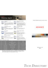 "ADNANCE ""Products Catalog"""