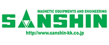 SANSHIN KINZOKU KOGYO CO.,LTD.
