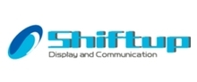 Shiftup Display and Communication