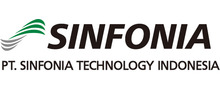 PT. SINFONIA TECHNOLOGY INDONESIA