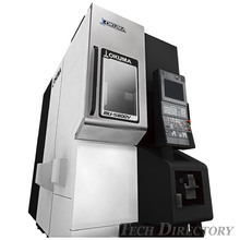 5 –Axis Vertical Machining Centers MU-S600V