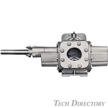 Pompa Gigi  Ellicloid Tipe-T (T-Type Ellicloid Gear Pump)