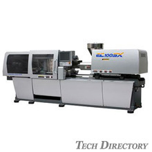 "All-Electric Injection Molding Machine ""EC100SX"""