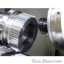 Gear Machining Package