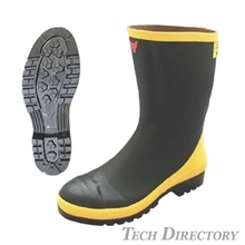 Rubber Safety Antistatic Boots Type 13